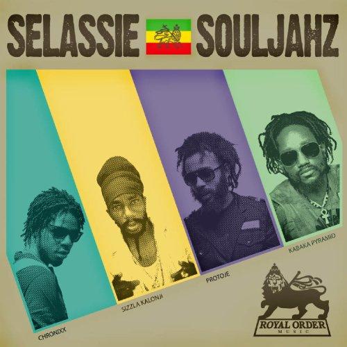 Selassie Souljahz (feat. Sizzl...