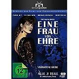 Eine Frau von Ehre - Staffel 2: Verratene Liebe (Donna d onore: Vendetta) - Fernsehjuwelen