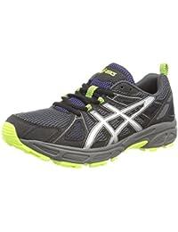 ASICS Gel-Trail-Tambora 4 - Zapatillas de correr en montaña para hombre