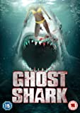 Ghost Shark [DVD]