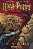 Harry Potter, volume 2 - Harry Potter and the Chamber of Secrets - Turtleback Books - 01/09/2000