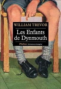 vignette de 'Les enfants de Dynmouth (William Trevor)'