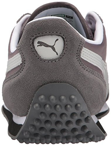 Puma - - Männer Whirlwind Classic Shoes Quiet Shade/Gray Violet