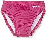 Finis Schwimmen Windel Diaper Solid, pink, M, 5.20.015.112.05