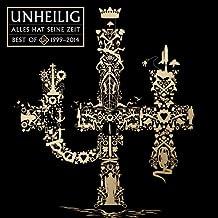 Alles hat seine Zeit – Best Of Unheilig 1999-2014 (Limited Deluxe Edition im Digipack)