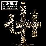 Songtexte von Unheilig - Alles hat seine Zeit: Best of Unheilig 1999-2014