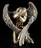 Gefallener Engel - Angels Retreat - Männliche Akt Figur