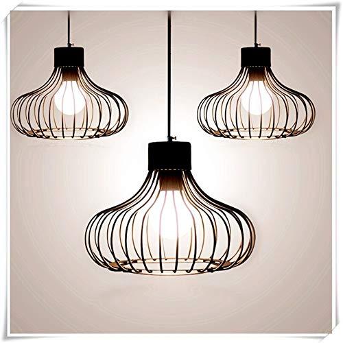 Lámpara de Montaje Empotrado Bombillas LED Iluminación de bisagra Restaurante Hanglamp Pasillo...