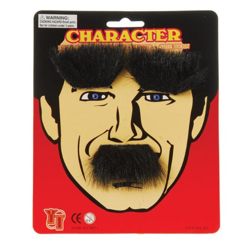 us-toy-bushy-moustache-and-eyebrows-by-us-toy