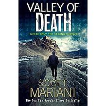 Valley of Death (Ben Hope, Book 19)
