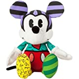 BRITTO PLUSH - Ratón de peluche Mickey Mouse (4038227)