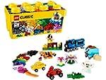 Lego Classic - 10696 - Jeu De Constru...