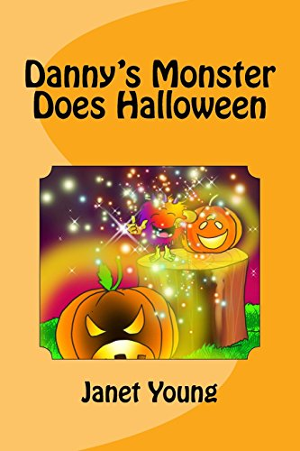 Danny's Monster Does Halloween (Danny Books, Band 7)