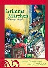 Grimms Märchen. Vollständige Ausgabe
