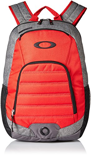 Oakley Herren 4 ON the Floor Pack Backpack, 23Q-Grigio Scuro, 31.75 x 12.7 x 46.99 cm, 22 Liter (Luggage Oakley)