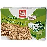 Cracker Segale Farro 250g