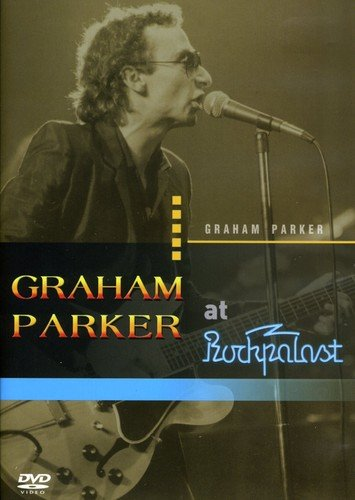 Graham Parker & The Rumour - At Rockpalast