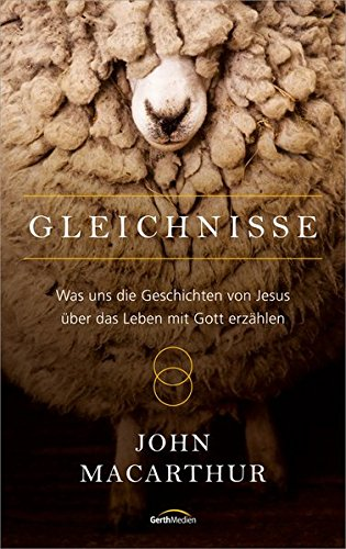 Buchseite und Rezensionen zu 'Gleichnisse' von John MacArthur