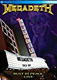 Rust In Peace Live [DVD] [2015] [NTSC]