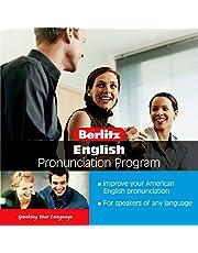 English Pronunciation Program