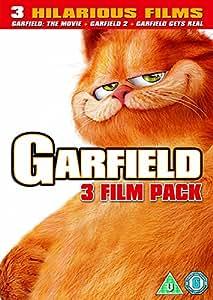 Garfield Collection [DVD]