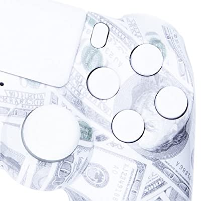 Playstation 4 Custom Controller - Money Maker