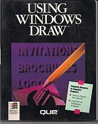 Using Windows Draw: Version 1.0