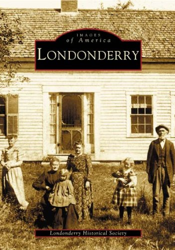 Londonderry (Images of America)