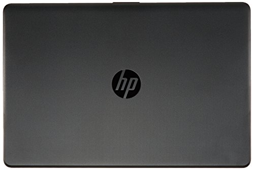 HP 15-bs001ng 1UQ98EA 39,6 cm (15,6 Zoll) Laptop (Intel Celeron N3060, 4 GB RAM, 1 TB HDD, Intel HD-Grafikkarte 400, Windows 10 Home 64) schwarz - 3