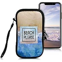 16d60516e4a kwmobile Housse de Protection pour Smartphone 5