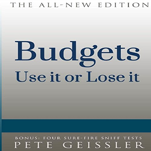 budgets-use-it-or-lose-it-bigshots-bull