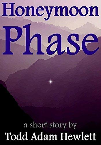 Honeymoon Phase (English Edition)