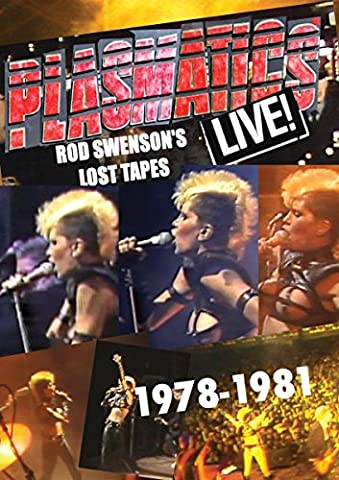 Rod Swenson's Lost Tapes 1978-81 [DVD] [2016] [NTSC]