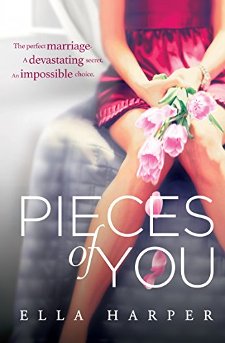 Pieces of You by Ella Harper
