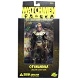 Watchmen The Movie série 1 figurine Ozymandias 17 cm