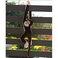 Spritumn Cute Screech Monkey, Plush Toy Doll Doll Kids nice Gift baby soft toy