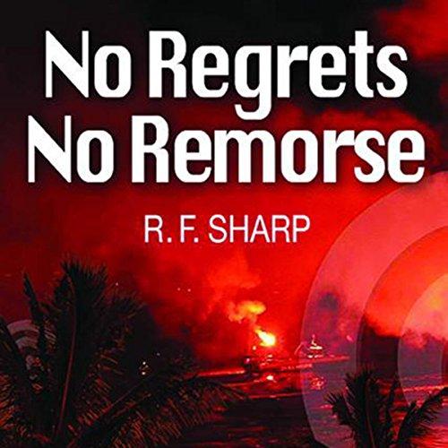 No Regrets, No Remorse  Audiolibri