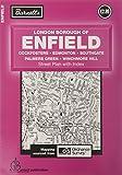 Enfield: Barnet (Street Plans)