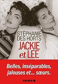 Jackie et Lee par Stéphanie Des Horts