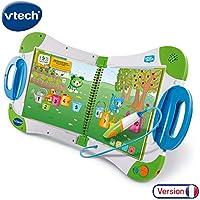 VTech - MagiBook Starter Pack Vert