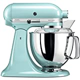 KitchenAid Artisan 175 Stand Mixer Ice Blue