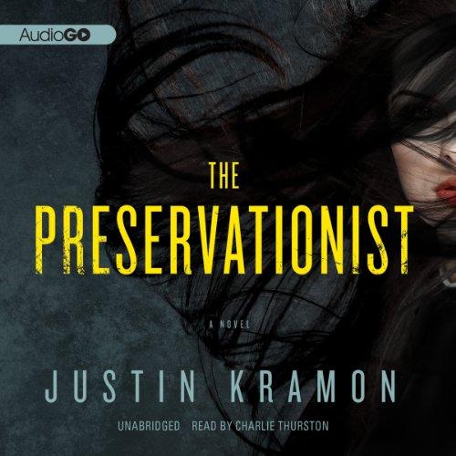 The Preservationist  Audiolibri