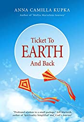 Ticket to Earth and Back (English Edition)