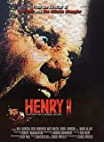 HENRY 2 - Portrait of a Serial Killer - Mediabook (Cover C) - Limited Edition auf 222 Stück  (+ DVD) [Blu-ray]