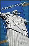 CIA World Factbook 2007 Deel 4 Iwwersetzen op Lëtzebuergesch (Luxembourgish Edition)