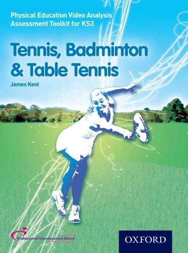 PE Video Analysis Assessment Toolkit: Tennis, Badminton and Table Tennis