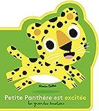 """Afficher """"Petite Panthère est excitée"""""""