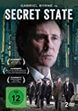 Secret State [2 DVDs]