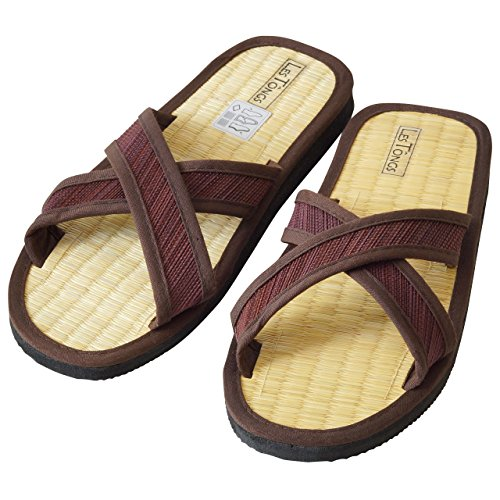 Tongs Braun Und Die Beliebten Für Vietnam Sandalen x Aus Sommer Vegan Zimtlatschen Classic Juncus Den Mit Schuhe Ideal Zimt Zimtsohle Les Japanwelt qST1pn