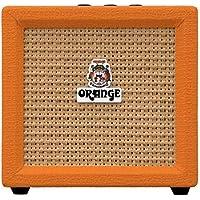 Amplificador Combo para Guitarra Orange Crush Mini